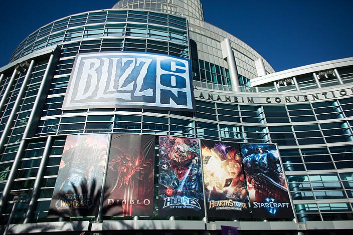 BlizzCon 2015: wszystko co musisz wiedzieć po pierwszym dniu konferencji Blizzarda – relacja Spider's Web