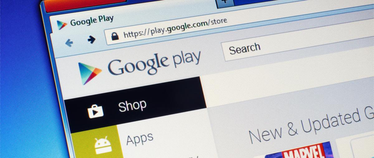 Pstryk i twoje źródło utrzymania znika – tak poczuli się twórcy aplikacji na Androida