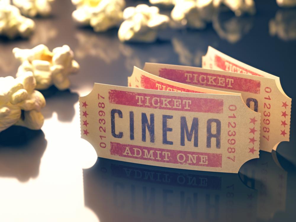 kino bilet smartem plus