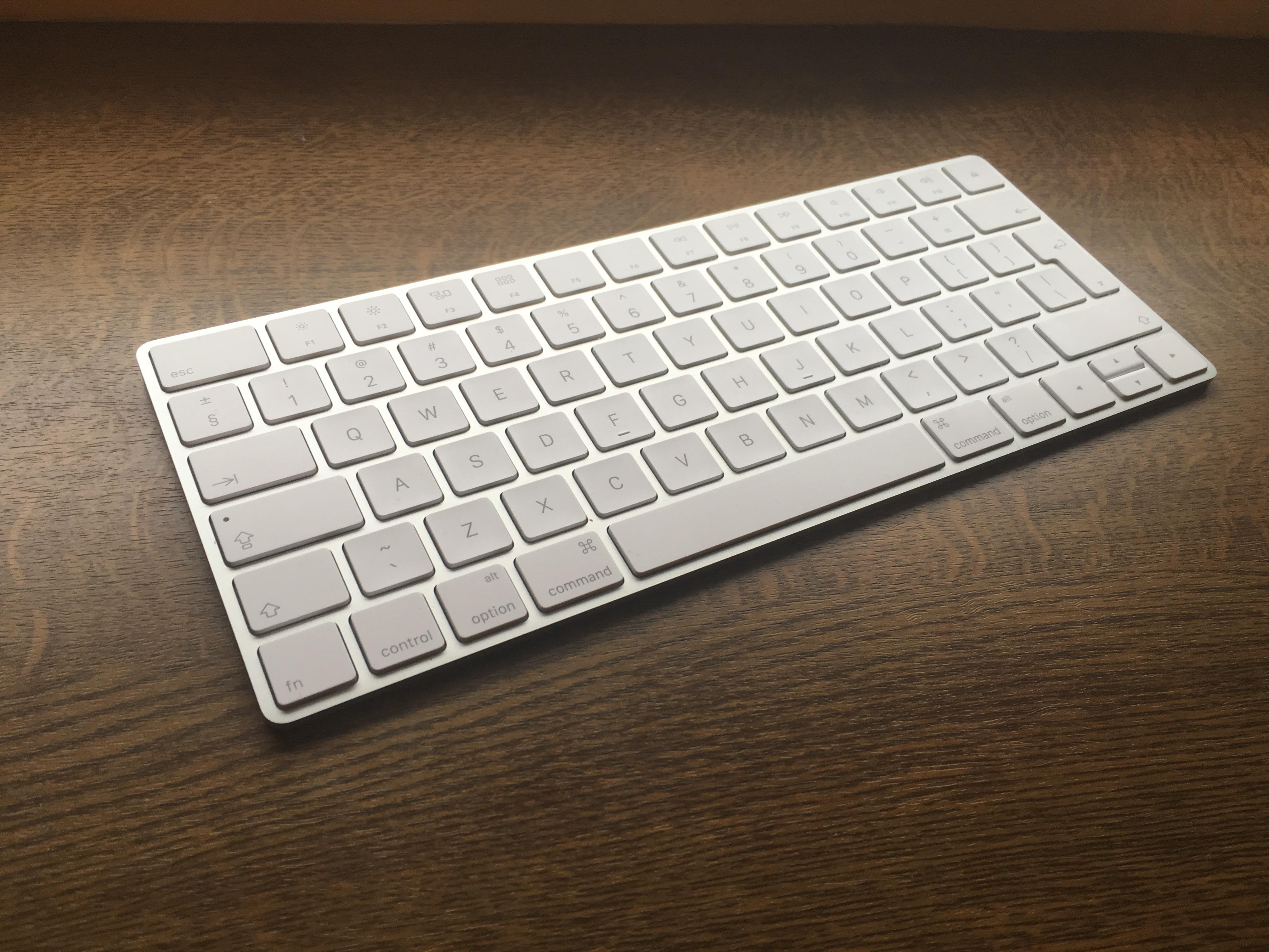 Zakup, którego ani przez chwilę nie żałowałem. Apple Magic Keyboard – pierwsze wrażenia Spider's Web