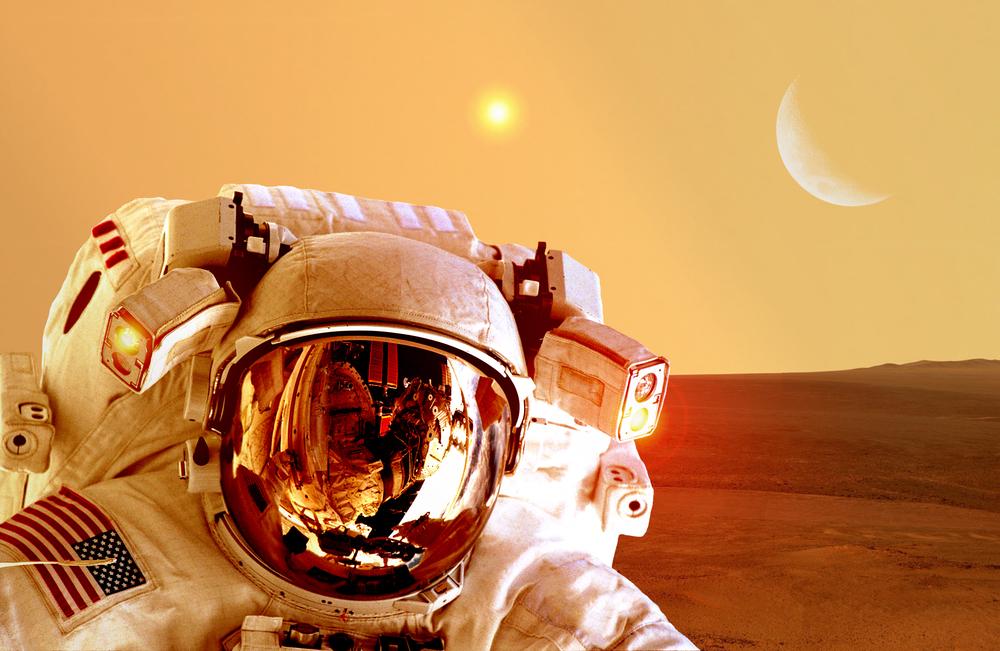 Naukowcy wiedzą już, jak musi wyglądać idealne miejsce do lądowania na Marsie