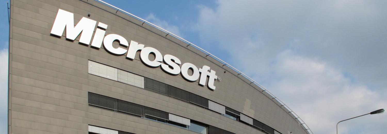 Microsoft tym ruchem potwierdził, że chce być liderem w każdej kategorii