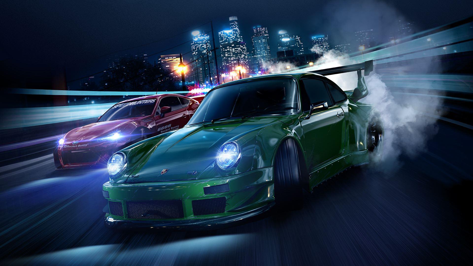 To nie jest kolejny Underground. Need for Speed – recenzja Spider's Web