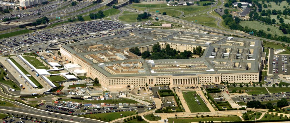 Microsoft tworzy własny odpowiednik… Pentagonu