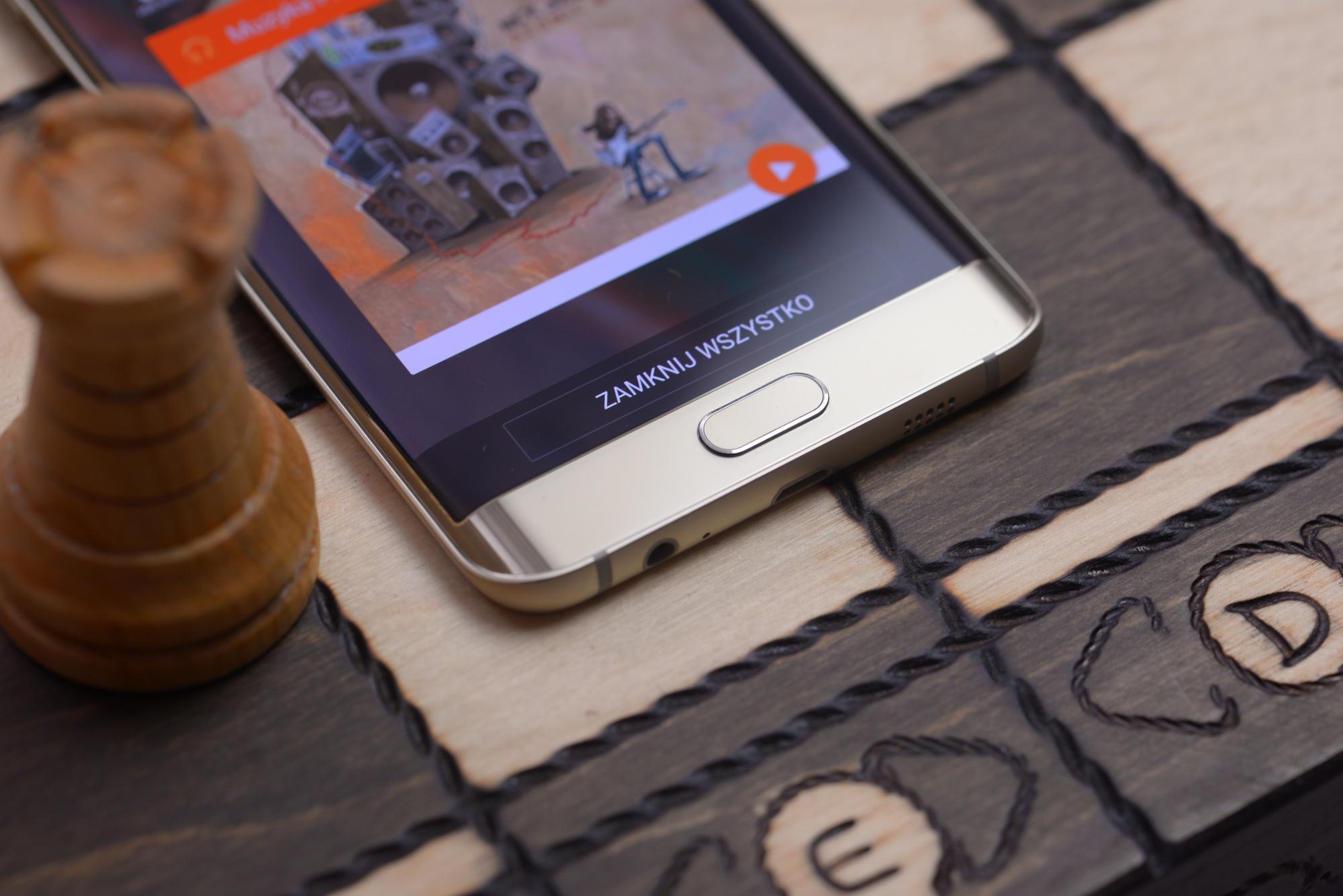Już nie warto kupować Galaxy S6 czy S6 Edge. Samsung znowu przespał okazję, by być jak Apple