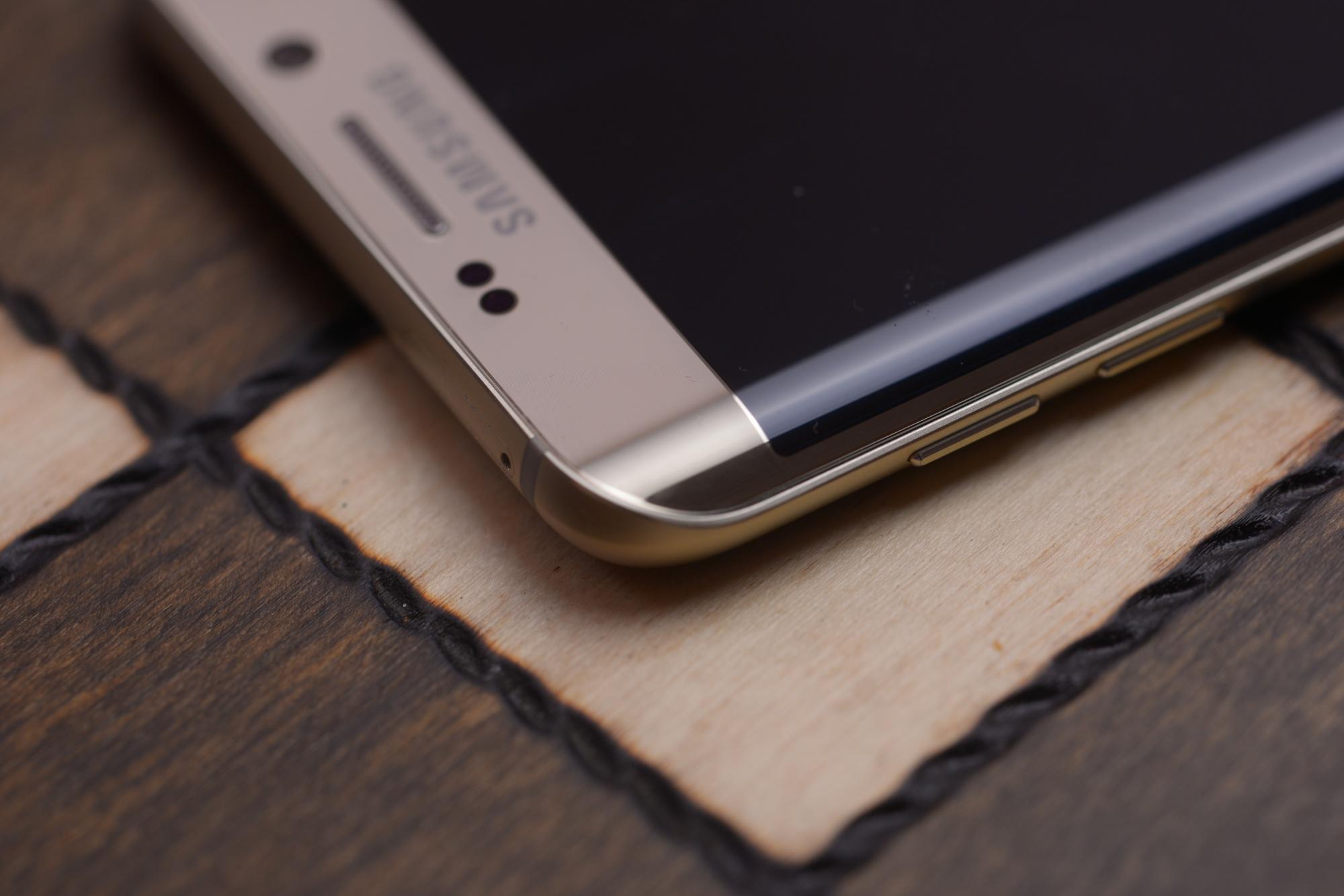 Wszystkie sztandarowe Samsung Galaxy z Androidem Marshmallow już od lutego