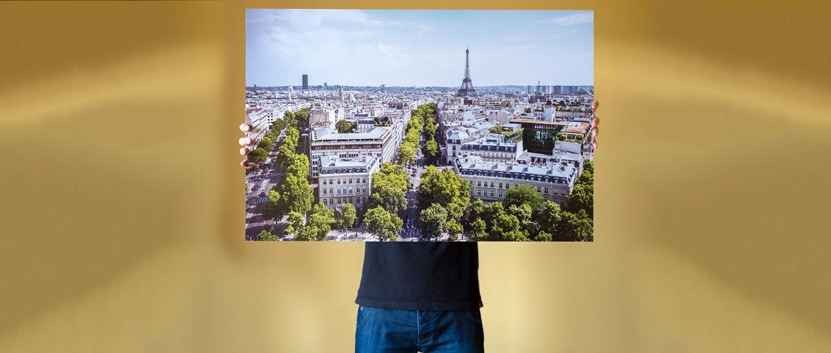 Smartfon kontra aparat – pojedynek na… jakość wydruków fotografii