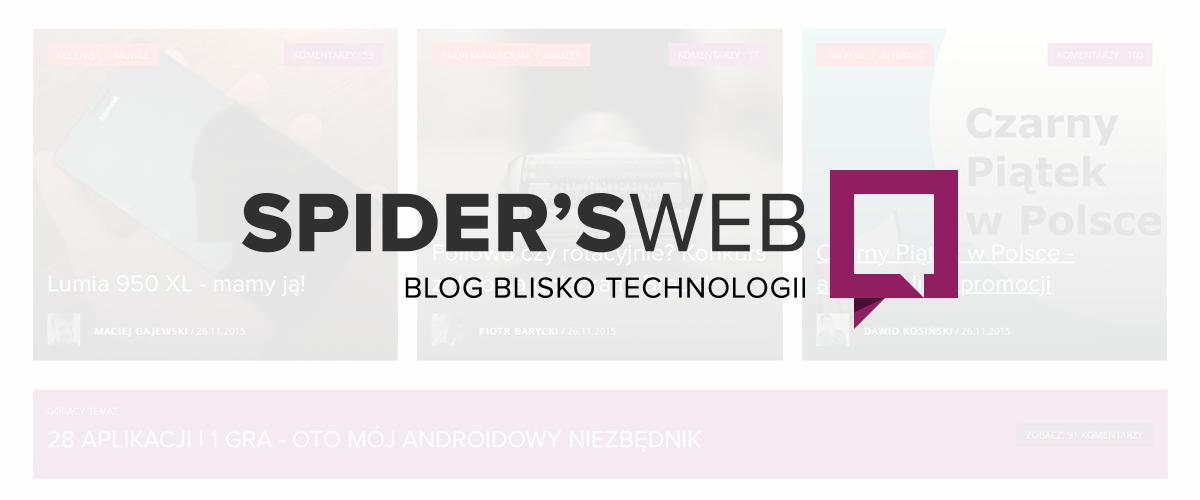 Czarne blogi rozrywkowe