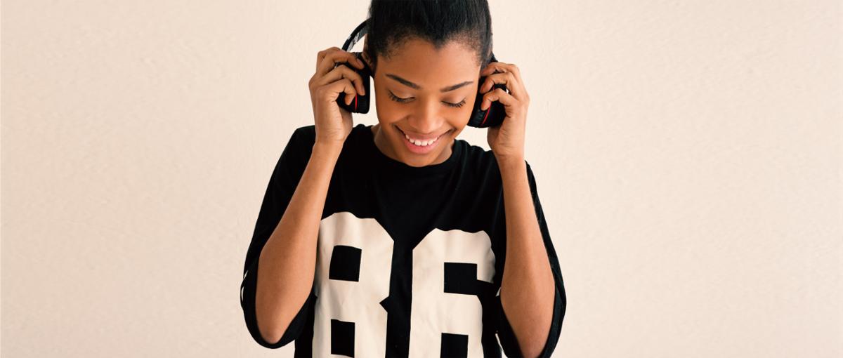 Pliki MP3 i streaming obdarły muzykę z jej prawdziwego brzmienia. Czas je odzyskać