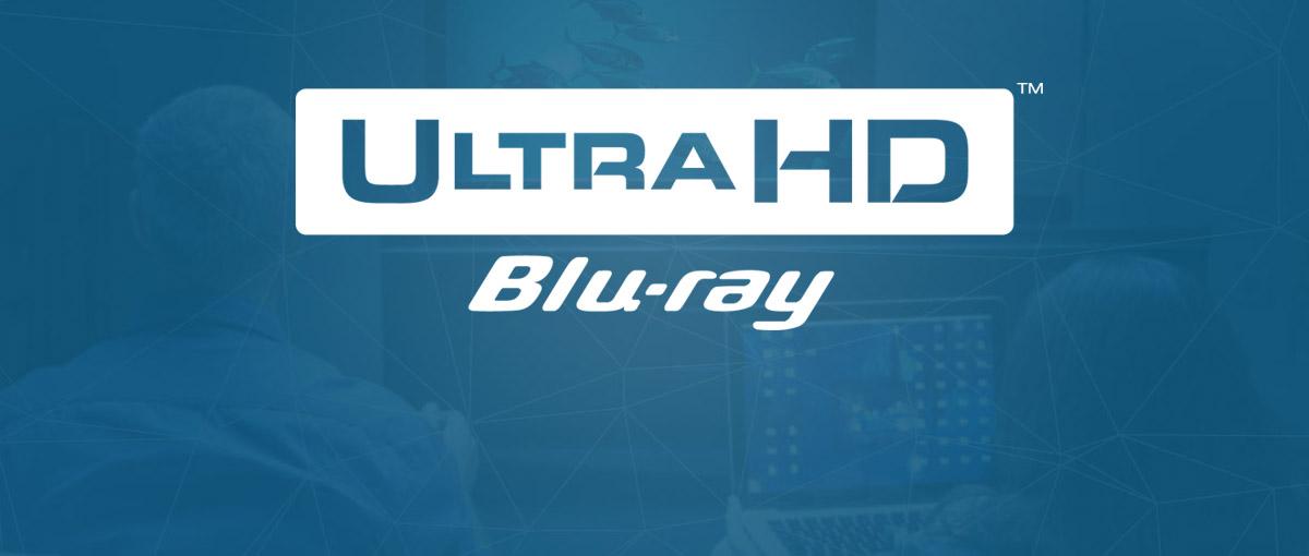 Oto pełna lista filmów, które zadebiutują na nowym nośniku UHD Blu-Ray
