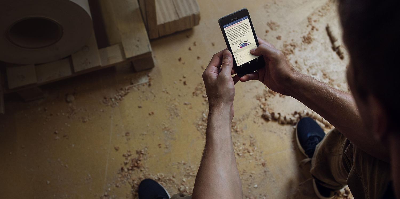 Jest świat, w którym Windows 10 Mobile wciąż żyje i ma się dobrze