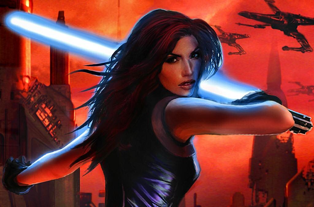 Twórcy nowych Gwiezdnych wojen odrzucili wiele niesamowitych historii z książek i komiksów. Oto one