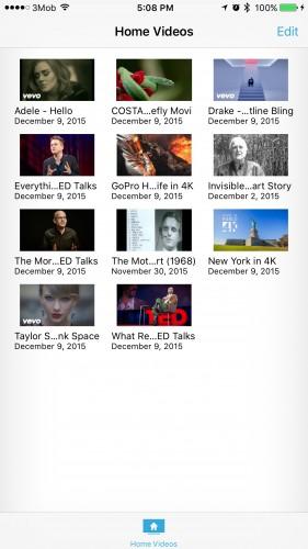 YouTube-converter-softorino-Videos-Available-in-Videos-app