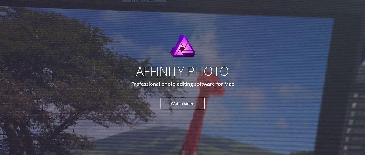 Największy konkurent Photoshopa od teraz jeszcze lepszy. Affinity Photo 1.5 robi wrażenie