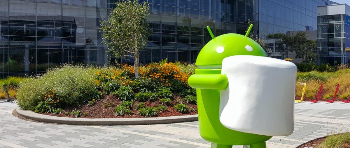 Android 6.0 Marshmallow to najlepsze, co spotkało mój telefon