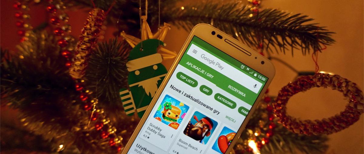 Oto najważniejsze aplikacje dla Androida w 2015 roku