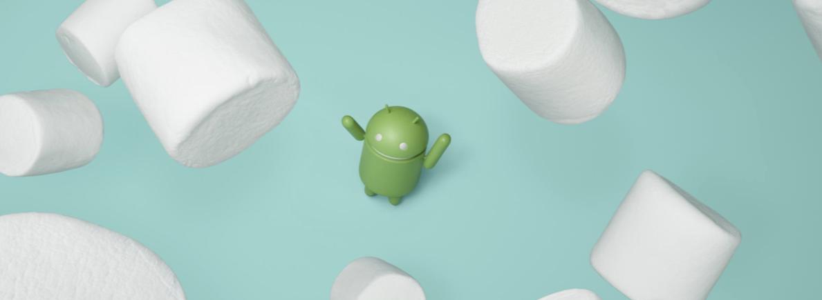 Cieszyć się czy płakać? Android Marshmallow przebił dwucyfrowy próg popularności
