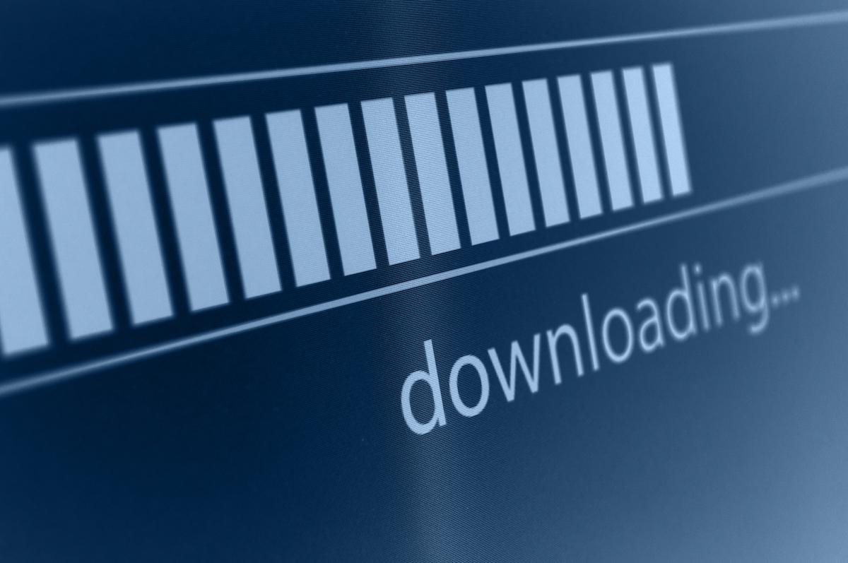 Nie, to nie torrenty pożerają światowy Internet