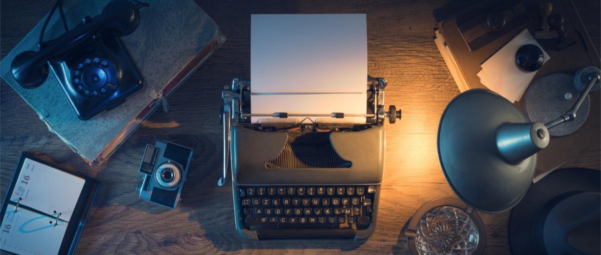 Dobra rada dla dziennikarzy, blogerów i pisarzy: zapamiętajcie sobie, że lepiej nie pamiętać
