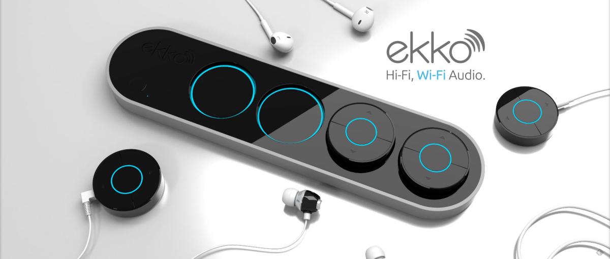 HiFi przez WiFi, czyli pomysł na bezprzewodową muzykę, jakiego jeszcze nie było