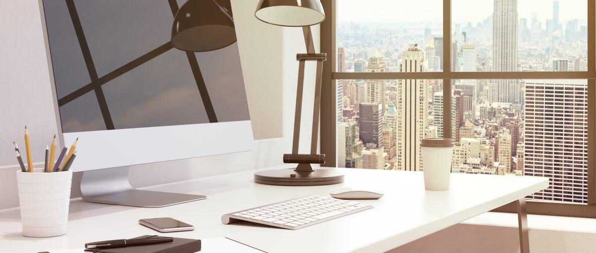 Kręgosłup nie sługa, czyli jak pracować przy komputerze, żeby nie zrobić sobie krzywdy