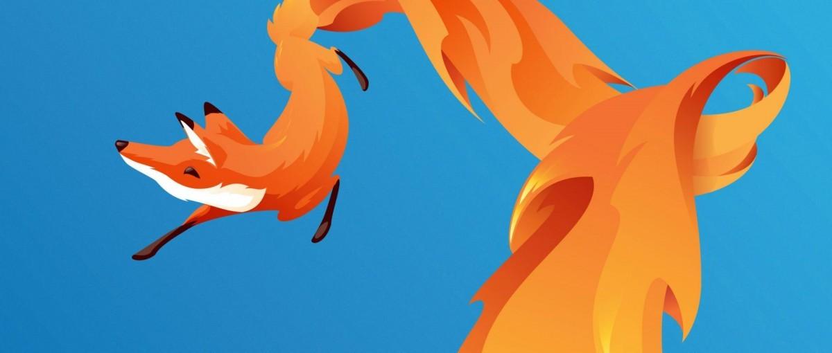 Firefox kusi trzema nowościami, ale to nadal za mało, by zawalczyć z konkurencją