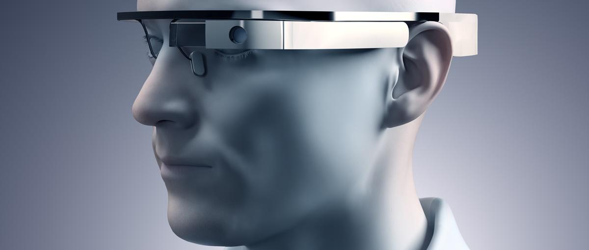 Oto jak wygląda nowa wersja Google Glass