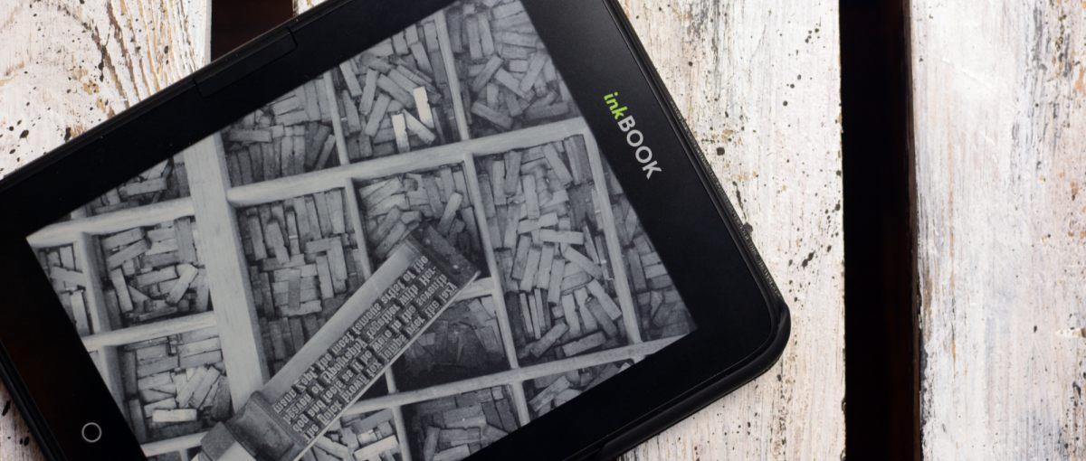 Najbardziej udana odpowiedź na hegemonię Amazonu. InkBook Obsidian – recenzja Spider's Web