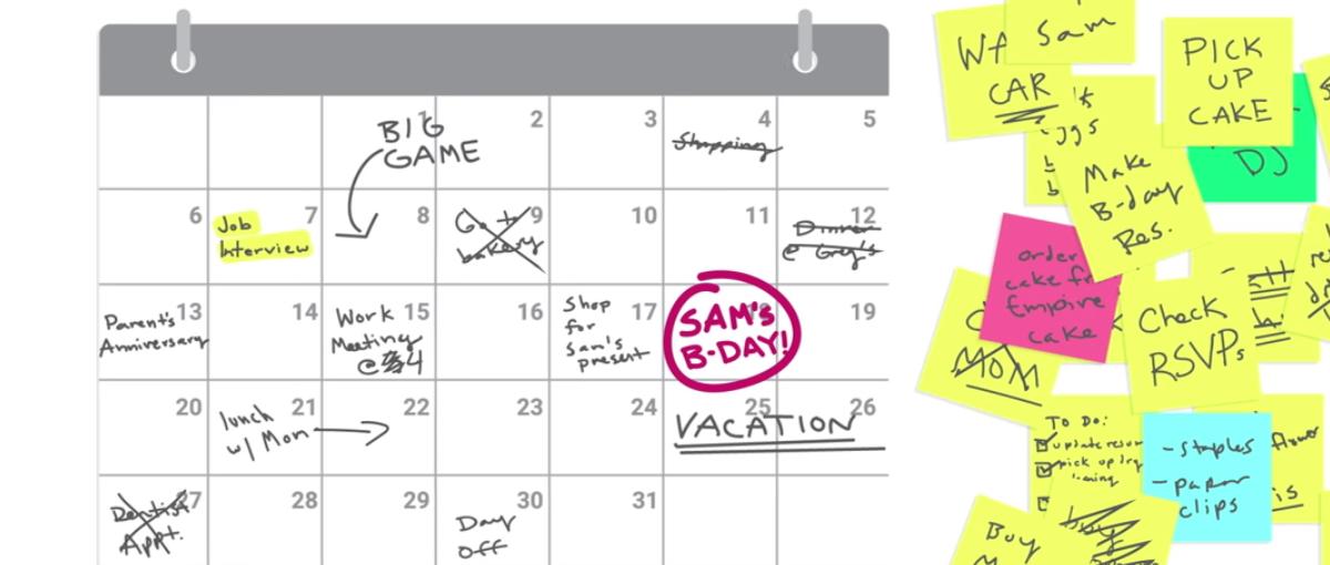Nowy Kalendarz Google w końcu likwiduje potrzebę korzystania z list zadań