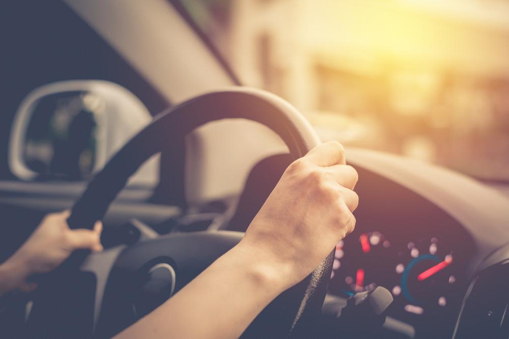 Oto jak twój samochód może w przyszłości widzieć drogi i… uczyć się ich