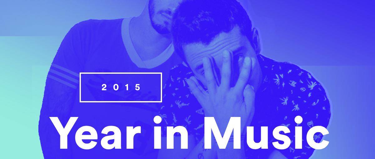 Kliknij, a powiem ci, czego słuchałeś w tym roku – świetne podsumowanie od Spotify i dodatkowa playlista w prezencie