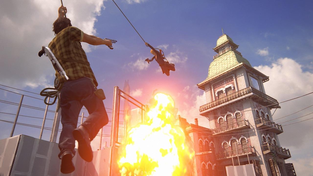 Powiedz znajomym, żeby zarezerwowali sobie sporo czasu. Multiplayer w Uncharted 4 wciąga – pierwsze wrażenia Spider's Web