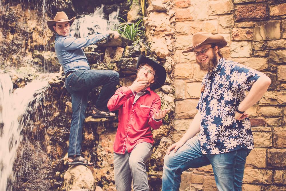 Przyjedź do USA, zostań kowbojem, przyciągnij inwestora i ciężko pracuj, czyli teksańska historia polskiego Virtkicka