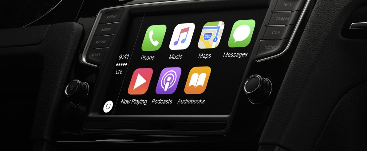 Oto samochody, w których twój iPhone rozwinie skrzydła – lista aut dostępnych w Polsce, które wspierają Apple CarPlay