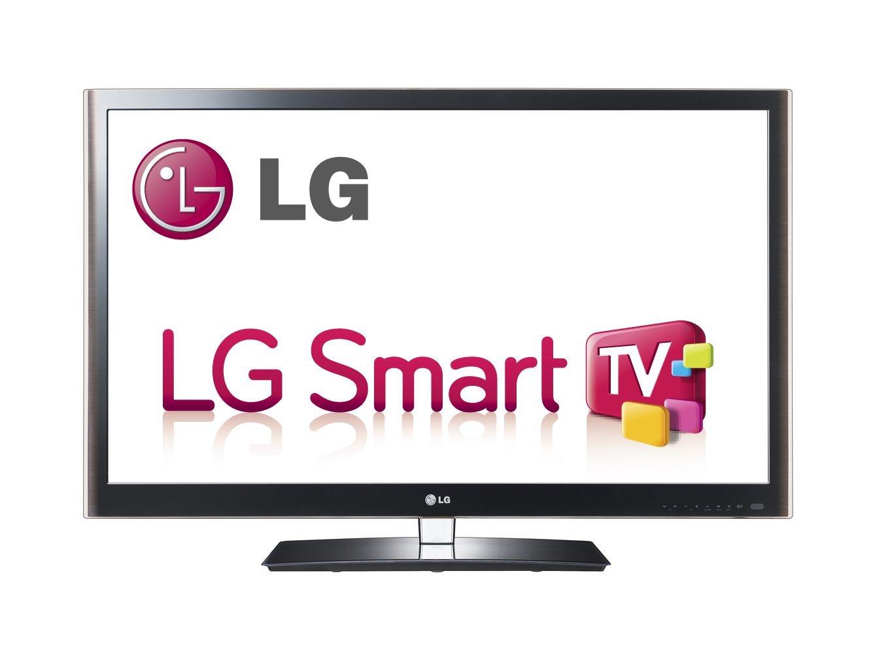 Netflix działa także na starszych Smart TV od LG