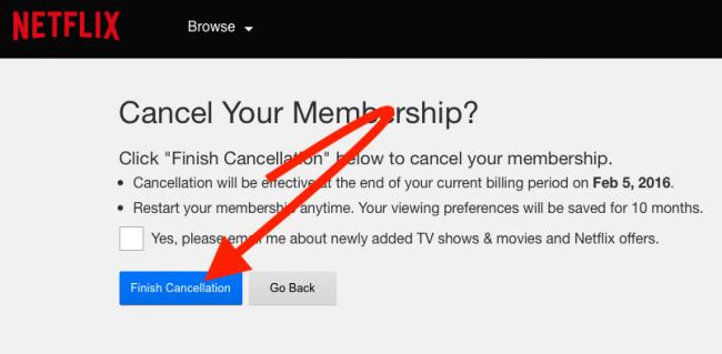 Netflix-anulowanie-subskrypcji