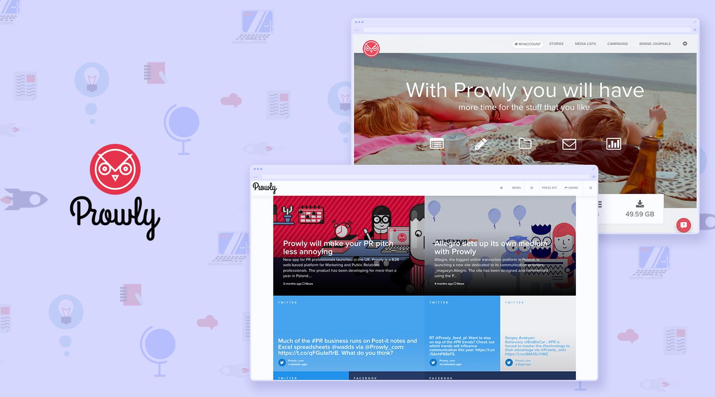 Prowly, polska platforma PR na miarę XXI wieku, zdradza, na co wykorzysta 4,5 mln zł