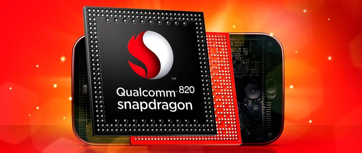 Najnowszy procesor Qualcomma zostanie wyprodukowany przez Samsunga!
