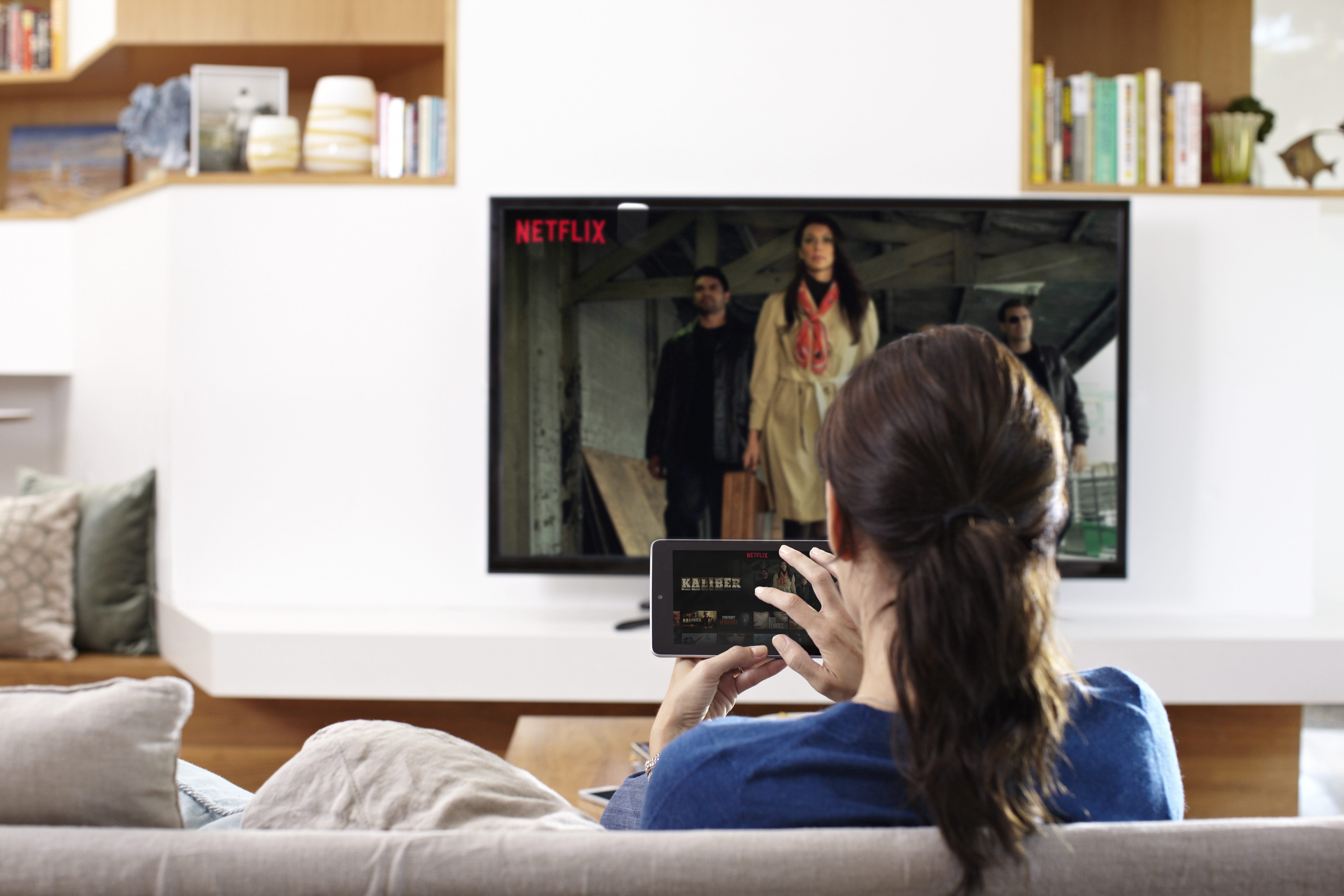 Poznaj historię Netfliksa – firmy, która zmieniła i nadal zmienia telewizję na całym świecie