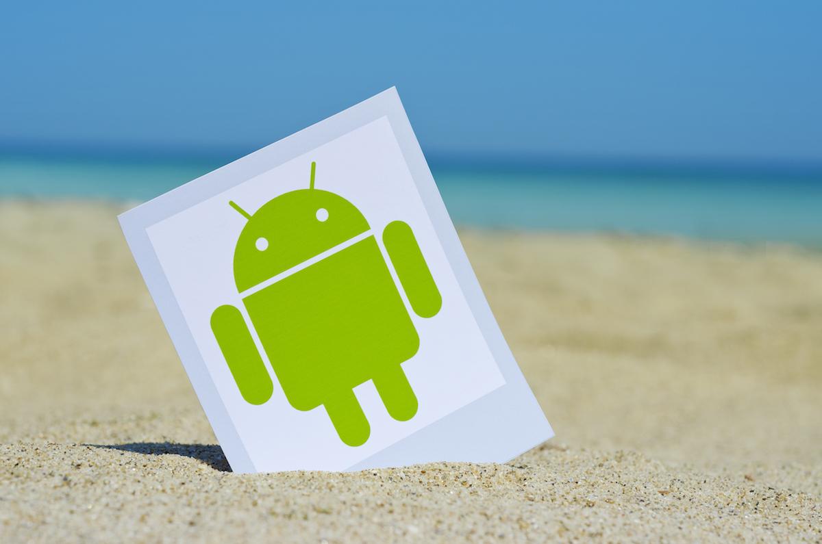 To dopiero niespodzianka od Google! Android N trafił na pierwsze urządzenia