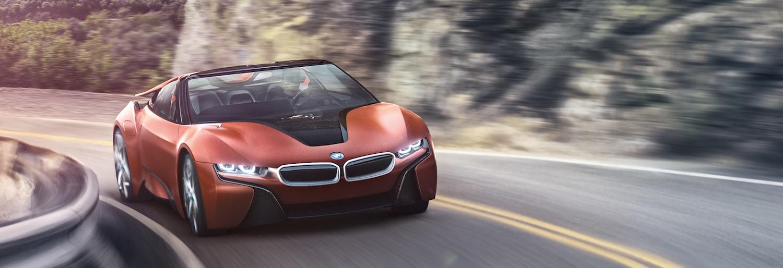 Ten niesamowity samochód BMW ma na pokładzie tyle gadżetów, że nawet nie zapytasz, jaki ma silnik
