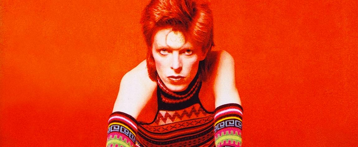 David Bowie – artysta, który wprowadził science-fiction do muzyki