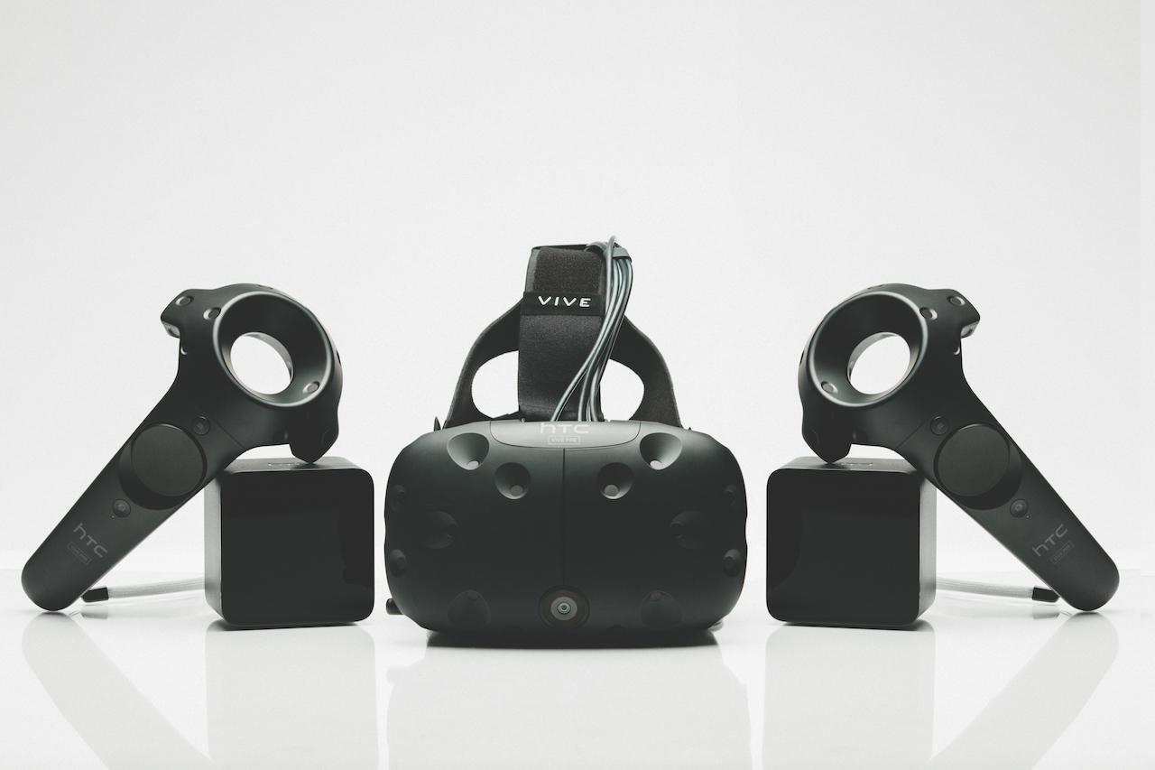 Te gogle do SteamVR rozwiązują jedną z większych bolączek wirtualnej rzeczywistości