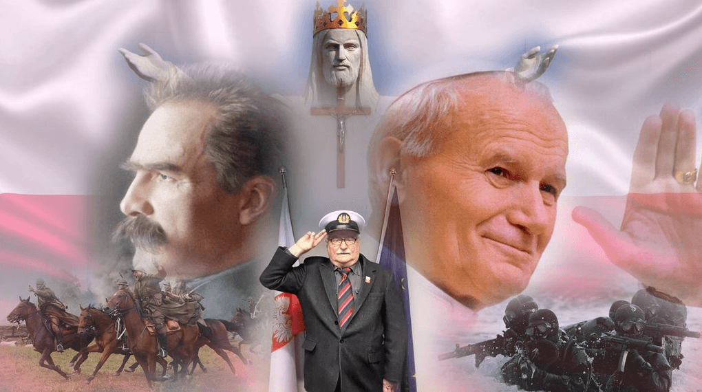 Nowa afera na Wykopie – użytkownicy mają już dość wygłupów Lecha Wałęsy