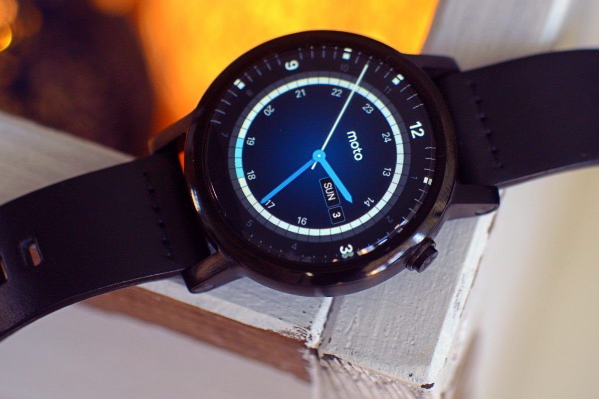 Nie czekaj na nową Moto 360. Nawet Lenovo uznało, że smartwatche #nikogo