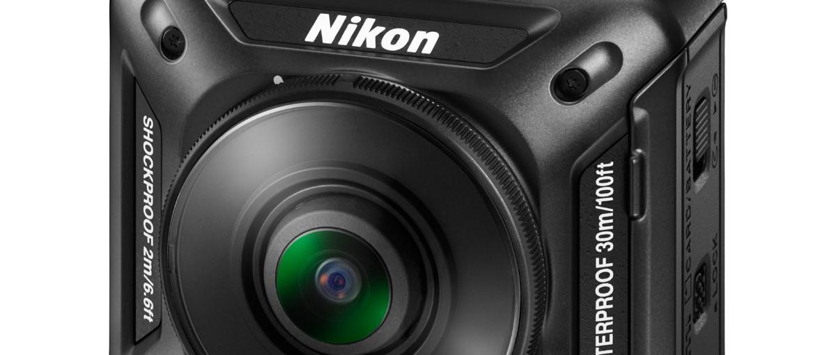 Kamera sportowa z nagrywaniem w 360 stopniach nie od GoPro, ale od… Nikona