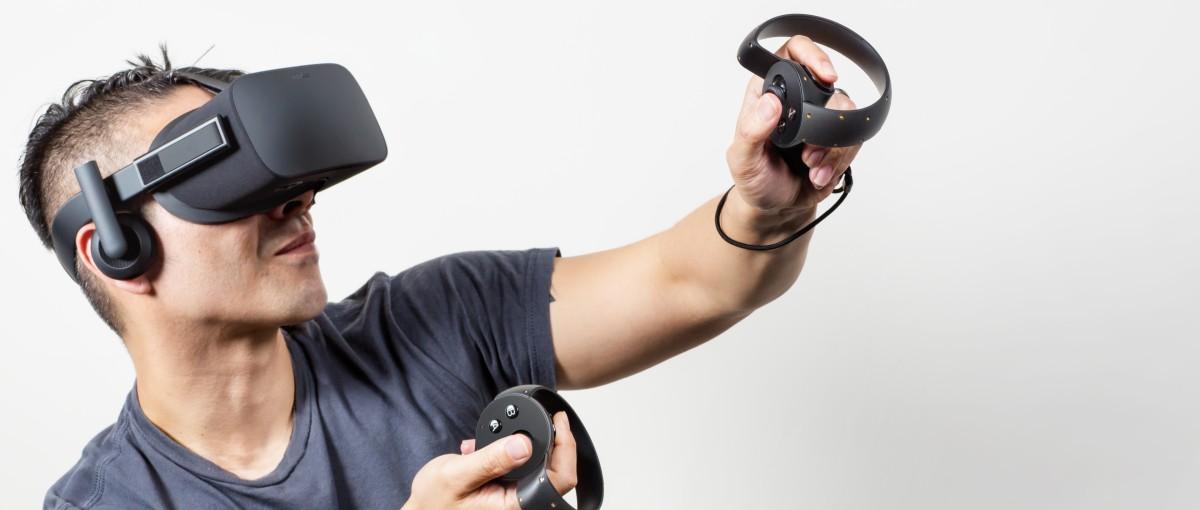Możesz już zamówić Oculus Rift. Nie jest drogo – jest koszmarnie drogo