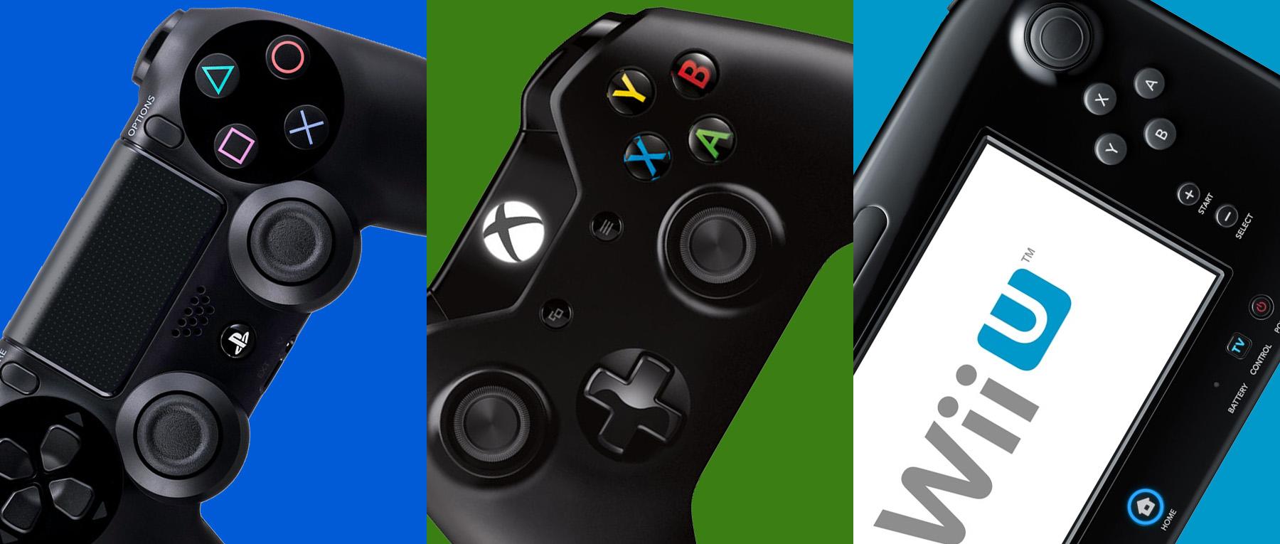 Black Friday z padem w ręku – najlepsze konsolowe gry w najlepszych promocjach