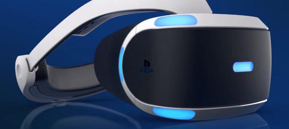 PlayStation VR nie jest produktem z wysokiej półki – tak uważa… główny konkurent