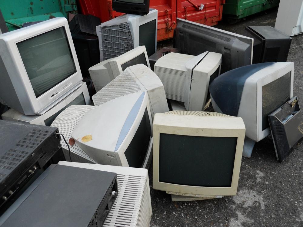 Sprzedaż PC najniższa od… 2007 roku. Tak, tak – od czasu debiutu pierwszego iPhone'a